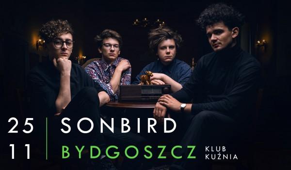 Going. | Sonbird / Bydgoszcz - Klub Kuźnia