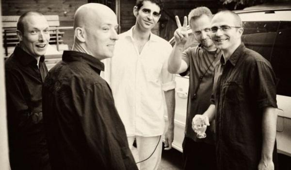 Going.   Max Klezmer Band - Kino Amok