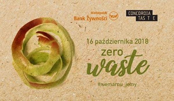 Going. | Kolacja zero waste - jak to ugryźć? - Concordia Taste