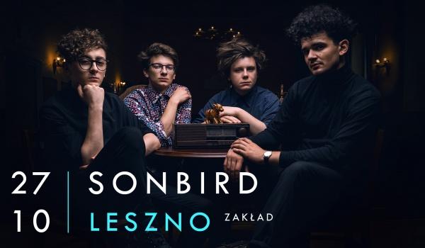 Going. | Sonbird  / Leszno - Zakład