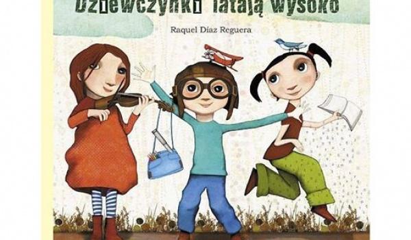 Going. | FiKa Czyta. Dzień Dziewczynek - FiKa