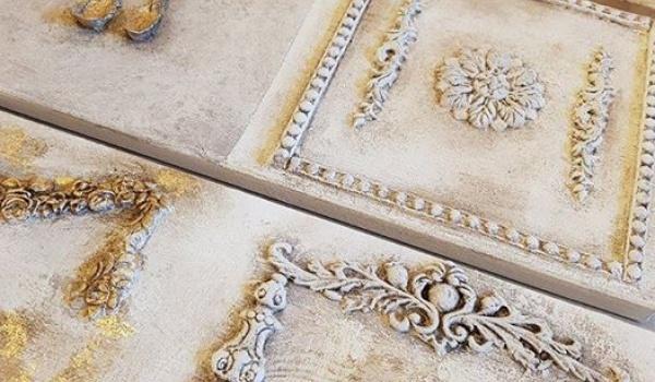 Going. | Warsztaty: Stylizacja mebli farbami Annie Sloan - DecoKreacje Home&Decor - Sklep