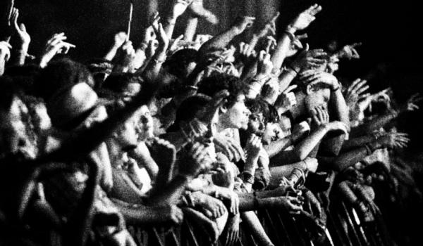 Going. | Evil Is Back To Szczecin III - Klub Delta - filia Miejskiego Ośrodka Kultury w Szczecinie