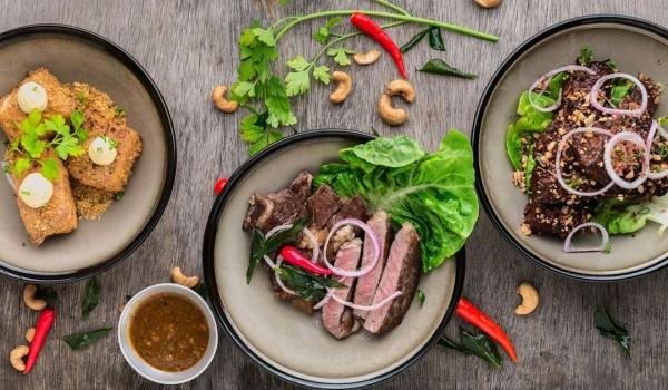 Going.   Nowoczesna kuchnia w domowym wydaniu - Atuty Studio Kulinarne