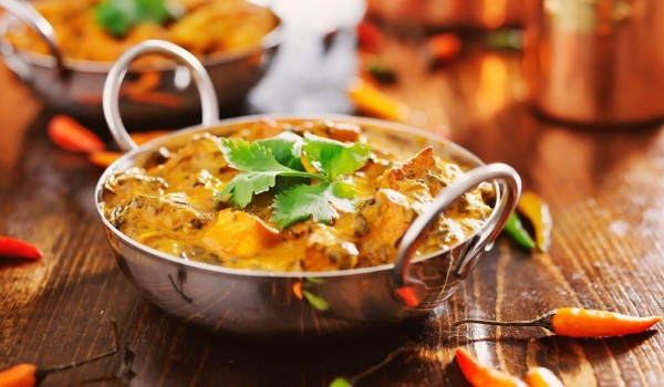 Going. | Dania wegetariańskie w kuchni indyjskiej - Tapider Sharma - Ashanti - Szkoła Kulinarna