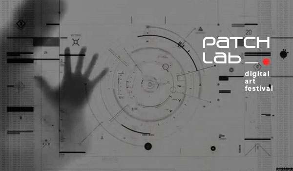 Going. | Patchlab Festival | Humachine: Bodyline | Borderline & Wraithmachine - Małopolski Ogród Sztuki