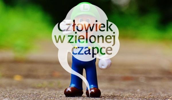 Going. | Człowiek w zielonej czapce | Improwizacje w PzA - Europejski Festiwal Smaku w Lublinie