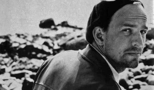 Going. | Bergman 100 | Przegląd filmów Ingmara Bergmana - Kino Muranów