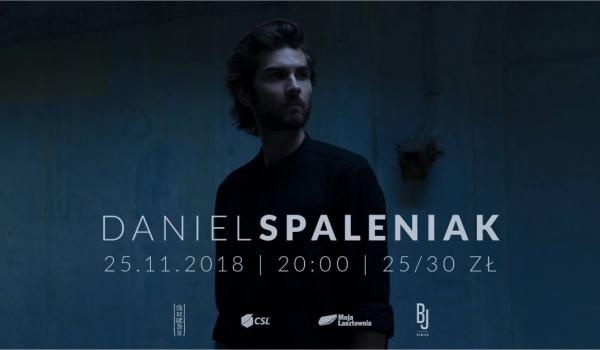 Going. | Koncert Daniela Spaleniaka - Stara Rzeźnia