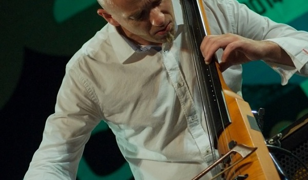 Going. | Max Klezmer Band | Gliwice - Kino Amok - Scena Bajka