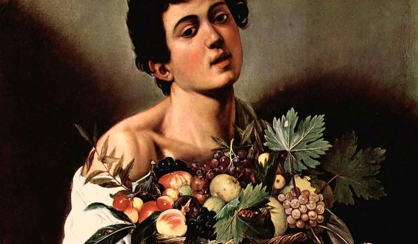 Going. | Wielka Sztuka na Ekranie // Caravaggio – dusza i krew. - Kinoteatr Rialto