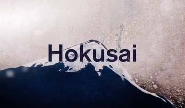 Going. | Wielka Sztuka na Ekranie // Hokusai - Kinoteatr Rialto