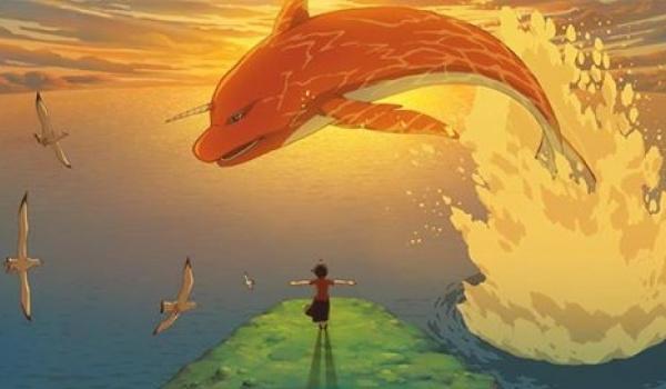 Going. | Duża ryba i Begonia - Centrum Sztuki Filmowej