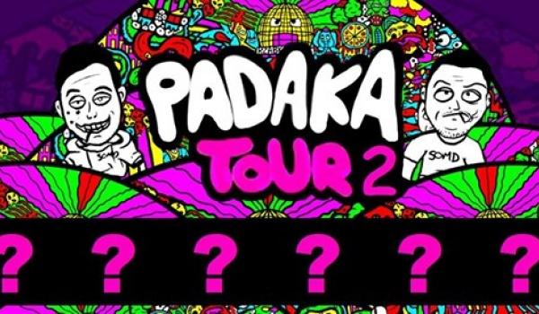 Going. | Rzabka / Padaka Tour 2 - Szpitalna 1