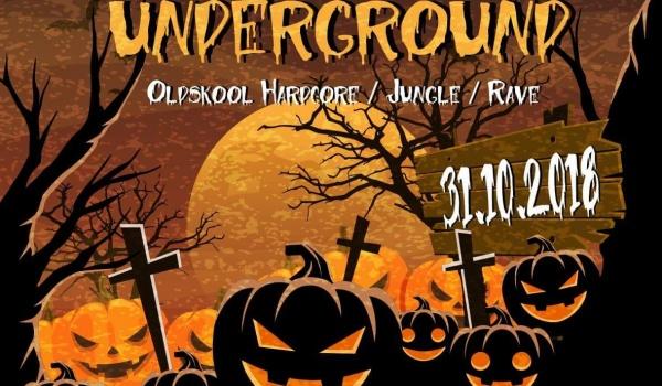Going. | Holy Underground 2 - SODA Underground Stage