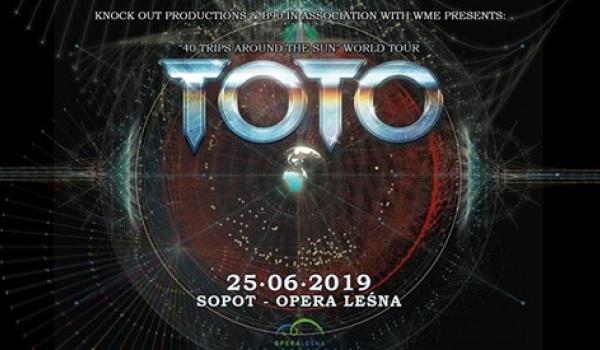 Going. | Toto - Opera Leśna / The Forest Opera