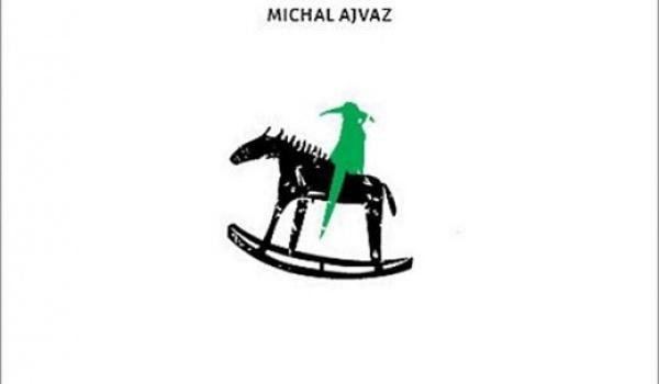 Going. | Poczytalność // spotkanie z Michalem Ajwazem - Rondo Sztuki