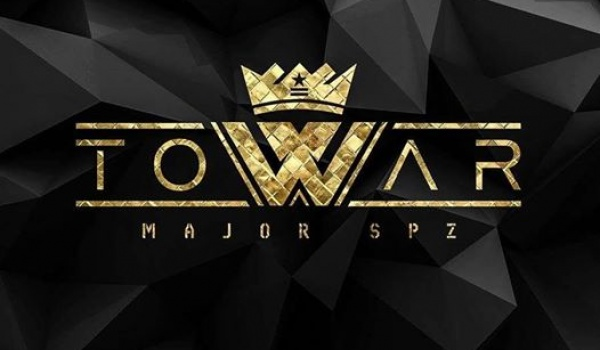 Going. | Major SPZ w Poznaniu @Schron - TOWAR Trasa + Kazior - Schron