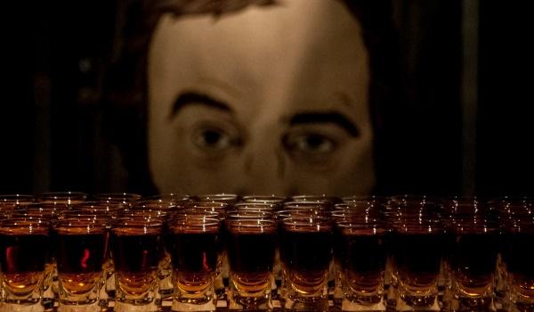 Going.   Pijane impro – spektakl dla dorosłych - Klub Komediowy