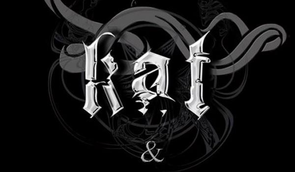 Going. | KAT & Roman Kostrzewski / Factor8 - Estrada Stagebar