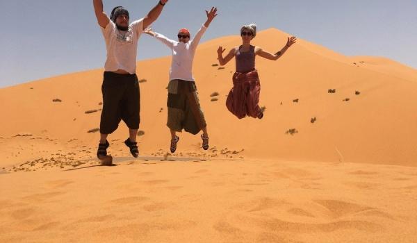Going. | Oko na Maroko - Z innej beczki-Wysokiej klasy Pub