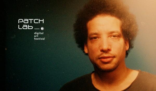 Going. | Patchlab Festival & Szpitalna 1 Present - Szpitalna 1