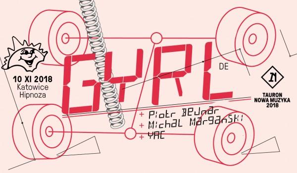Going. | GYRL - hipnotyczne techno w nieoczywistym tempie! - Jazz Club Hipnoza