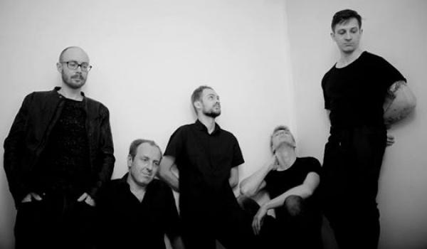 Going. | Koncert: Niechęć w NRD! - NRD Klub