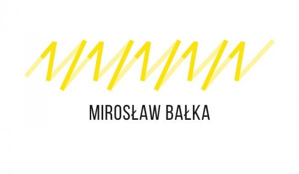 Going. | Mirosław Bałka 1/1/1/1/1 - wernisaż - OP ENHEIM
