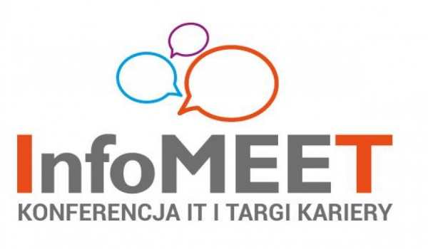 Going. | Konferencja InfoMEET Katowice - Międzynarodowe Centrum Kongresowe