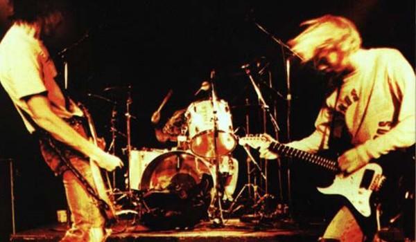 Going. | Nirvana Tribute Show! #5latZmianyKlimatu - Klub Zmiana Klimatu