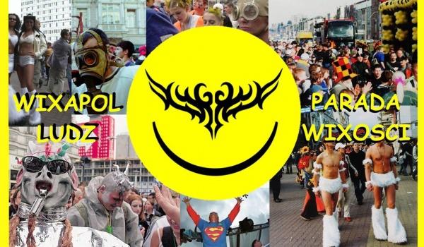 Going. | WIXAPOL W DOMU }) PARADA WIXOSCI ({ - DOM Łódź