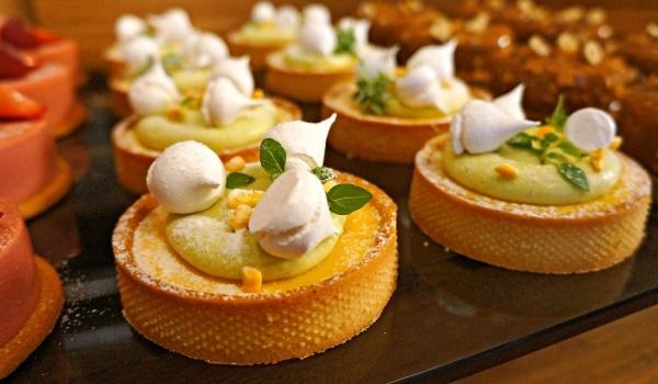 Going. | Pâtisserie française: tarty, torty, eklery i monoporcje - Ashanti - Szkoła Kulinarna