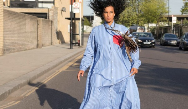 Going. | Neneh Cherry - Niebo