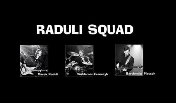 Going.   Marek Raduli Squad - Lizard King