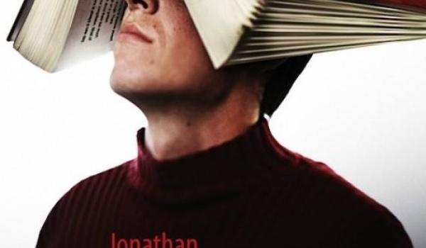 Going. | Niebostański dyskusyjny klub książki // Korekty J. Franzena - Klubokawiarnia Niebostan