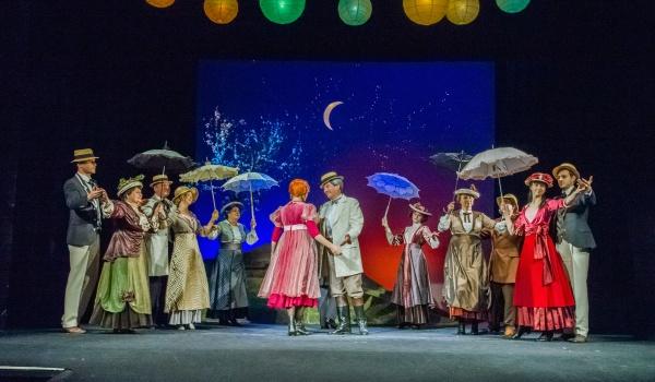 Going. | Ania z Zielonego Wzgórza - Teatr Zagłębia w Sosnowcu
