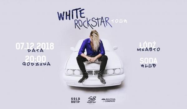 Going. | WHITE2115 w Łodzi ! | Koncert premierowy - SODA Underground Stage