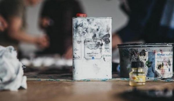 Going. | Pracownia twórcza – warsztaty dla dorosłych - Cricoteka