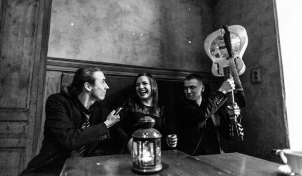 Going. | Hot Tamales Trio vs Grechuta - Cafe Szafe