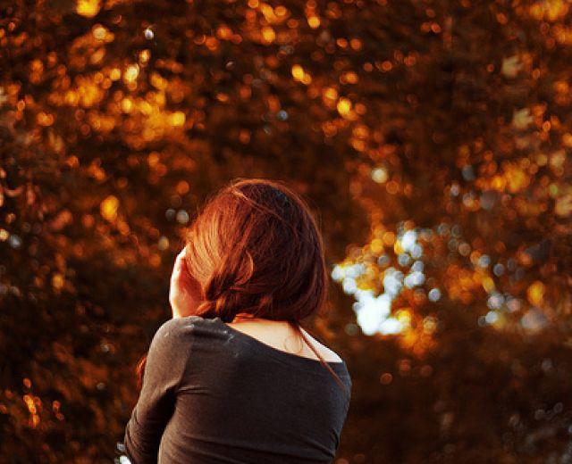 Going. | Jesień z Going.