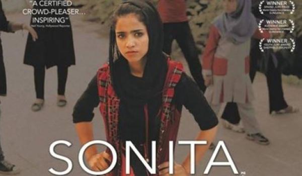 Going. | Against Gravity w BARdzo Bardzo | Sonita - BARdzo bardzo