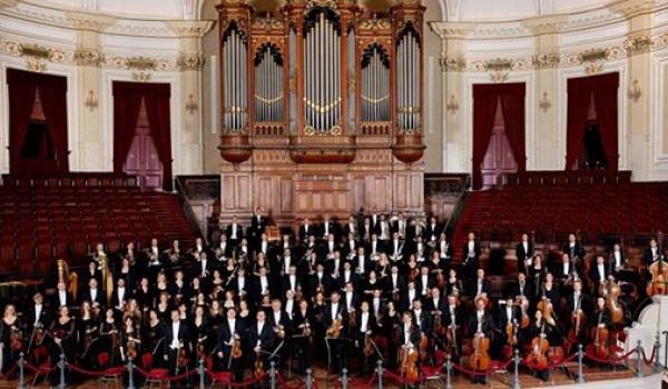 Going. | Royal Concertgebouw Orchestra / RCO meets Wrocław - Narodowe Forum Muzyki