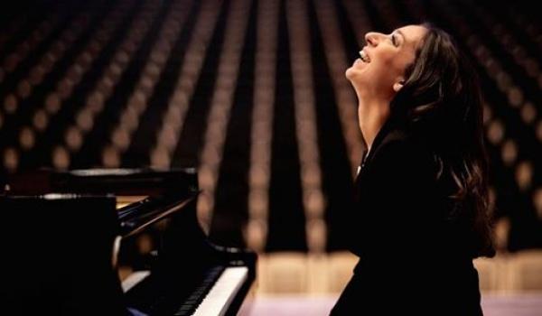 Going. | Wyzwolenie / Yulianna Avdeeva / Giancarlo Guerrero - Narodowe Forum Muzyki