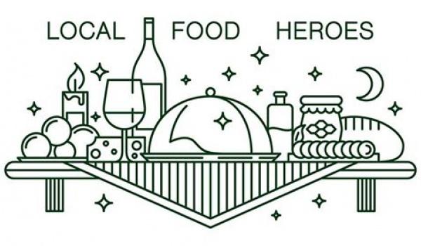 Going. | Local Food Heroes | BioBazar w Katowicach i ekosprawy - KATO