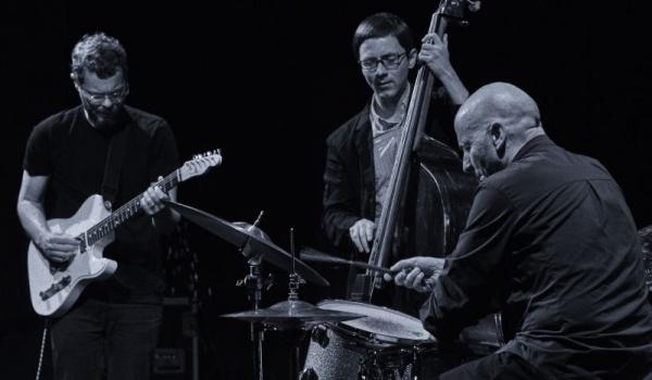 Going.   Jakob Bro Trio // PalmJazz Festival - Centrum Kultury JAZOVIA