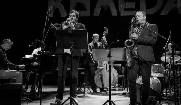 Going.   Leszek Kułakowski Quintet // PalmJazz Festival - Centrum Kultury JAZOVIA
