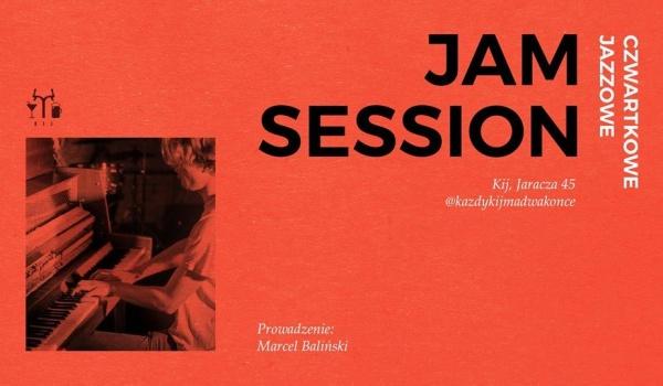 Going. | Czwartkowe, jazzowe jam session - KIJ - multitap bar