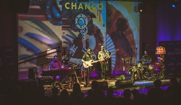 Going. | Chango - Jazzon Live Jazz Club