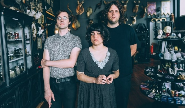 Going. | Screaming Females [US] - Klub RE